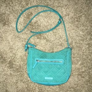 Vera Bradley Cross-Body Bag